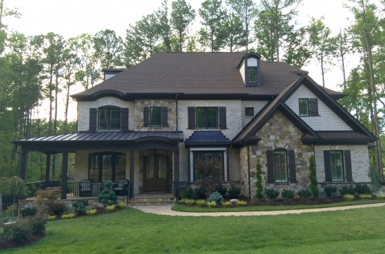 Custom Luxury Home by MarDon Construction