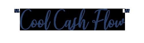 Cool Cash Flow