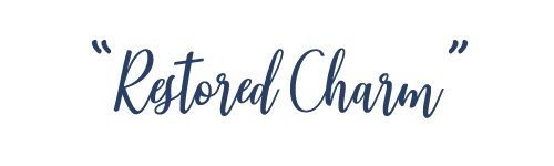 Restored Charm